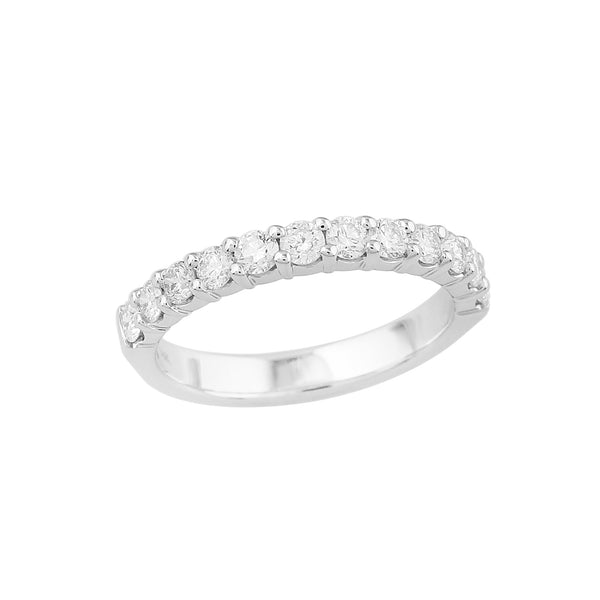 0.75 CTW Diamond Band Ring