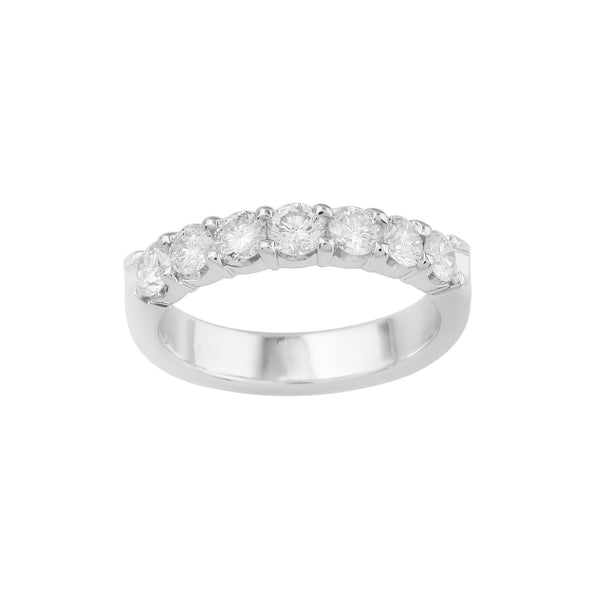 1.0 CTW Diamond Band Ring