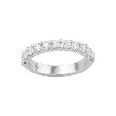 1.05 CTW Diamond Band Ring