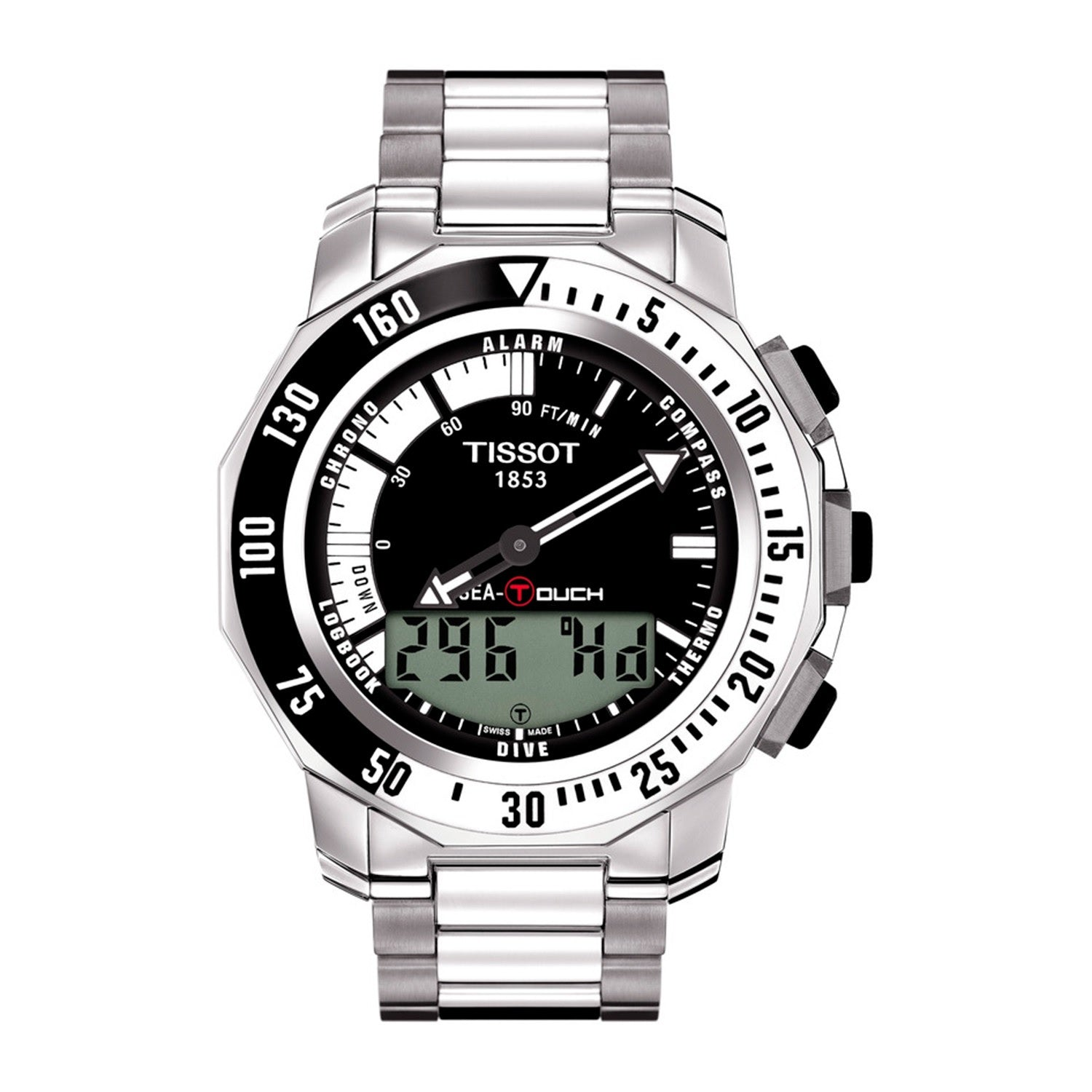 TISSOT SEA-TOUCH