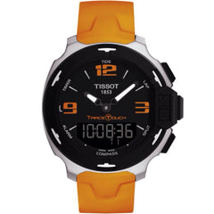 Tissot T-Race Touch Quartz