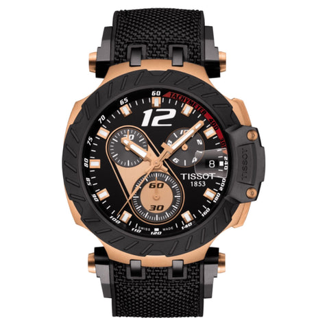 Tissot T-Race MotoGP 2019 Chronograph Limited Edition