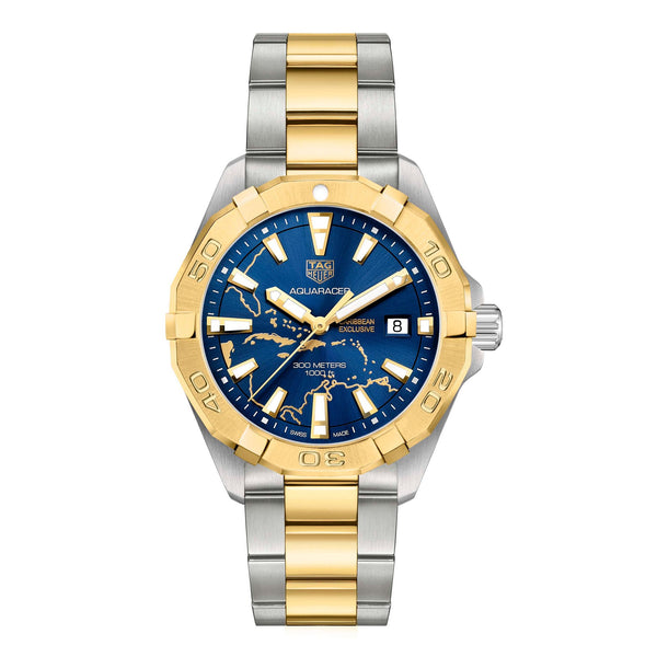 AQUARACER CARIBBEAN EXCLUSIVE