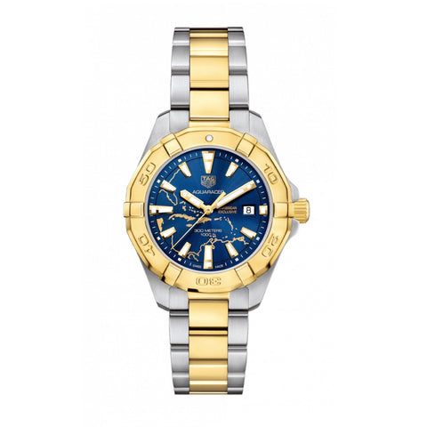 AQUARACER QUARTZ CARIBBEAN EXCLUSIVE