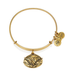 Guardian of Freedom Charm Bangle
