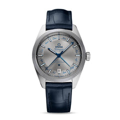 Constellation Globemaster Co-Axial Master Chronometer Annual Calendar 41 MM