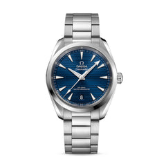 Seamaster Aqua Terra 150M Co-Axial Master Chronometer 38 mm