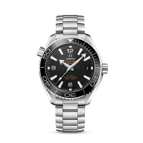 Seamaster Planet Ocean 600M Co-Axial Master Chronometer 39.5 mm