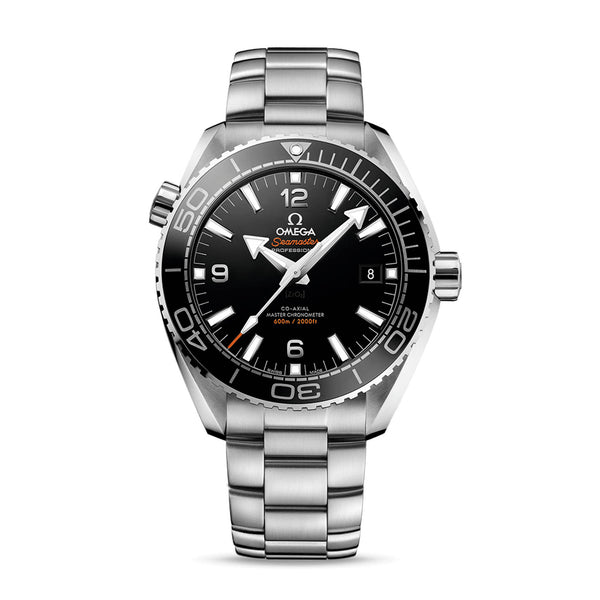 Seamaster Planet Ocean 600M Co-Axial Master Chronometer 43.5 mm