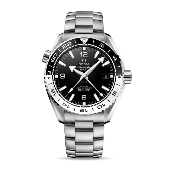 Seamaster Planet Ocean 600M Co-Axial Master Chronometer GMT 43.5 MM