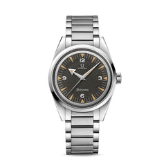 Railmaster Co-Axial Master Chronometer 38 MM