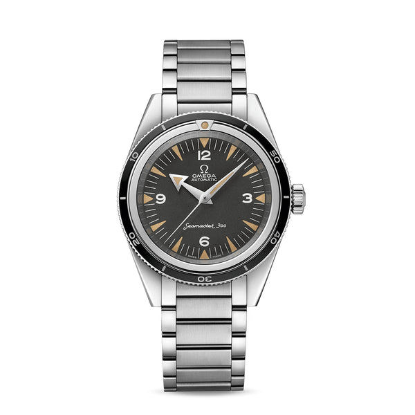 Seamaster 300 Co-Axial Master Chronometer 39 mm