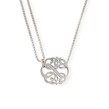 PATH OF LIFE Pull Chain Necklace