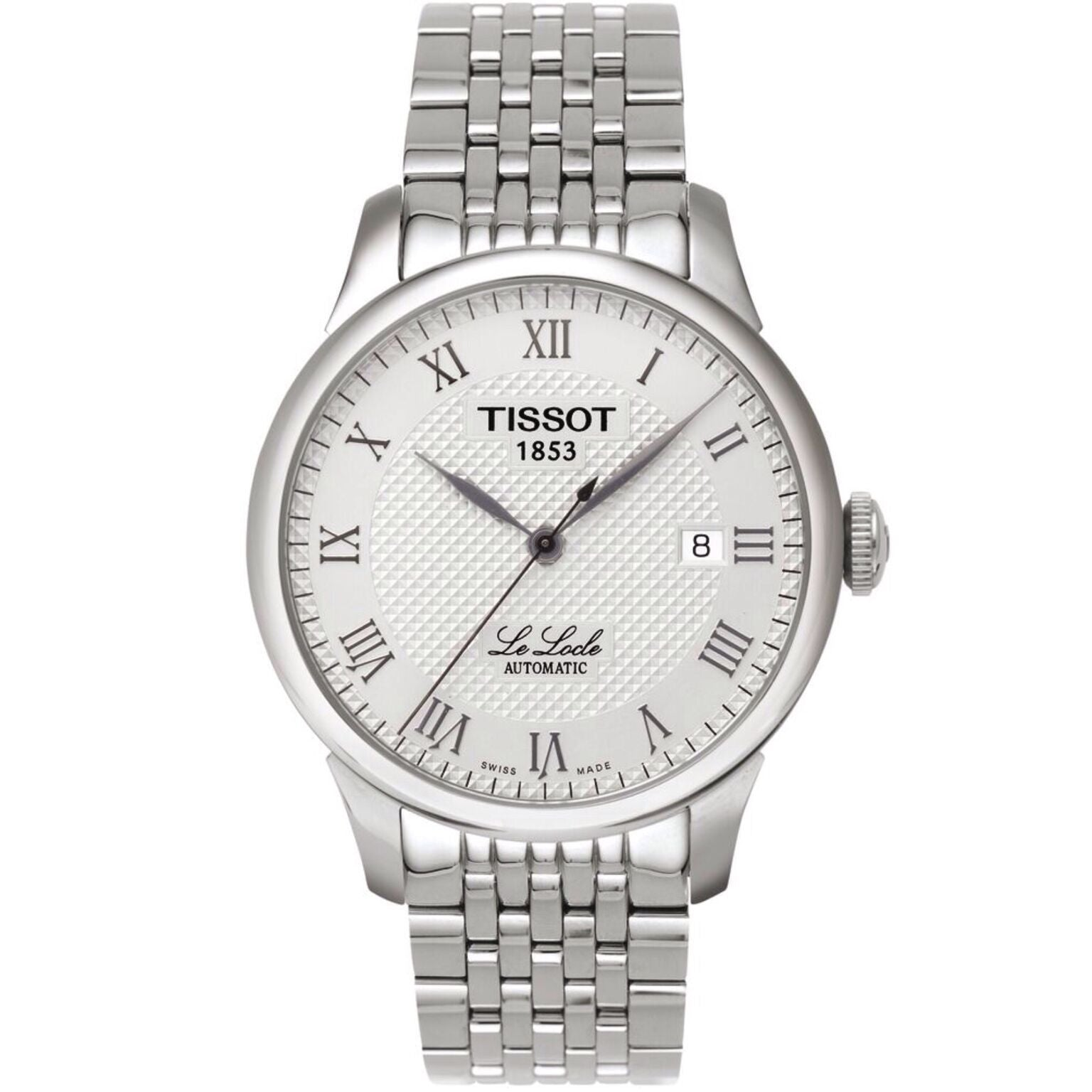 Tissot Le Locle Men's Automatic