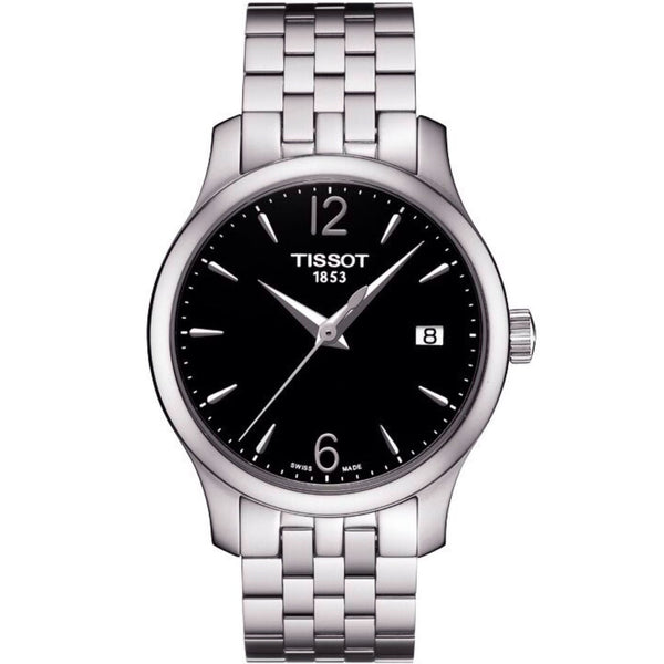 Tissot Ladies Tradition Quartz