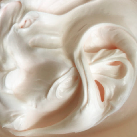 Bittersweet body butter