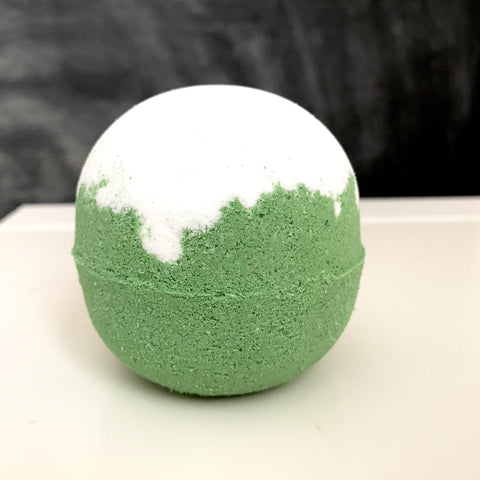 Avo-Splash bath bomb