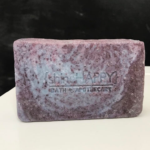Salty Spa  artisan salt soap
