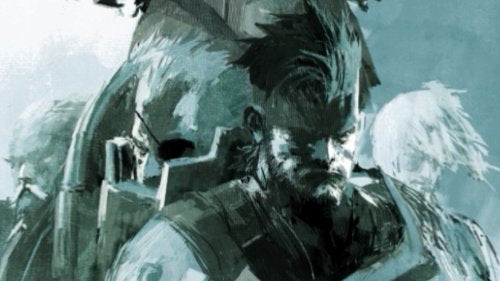 Metal Gear Solid - The Legacy Collection (No Art Book) - PS3