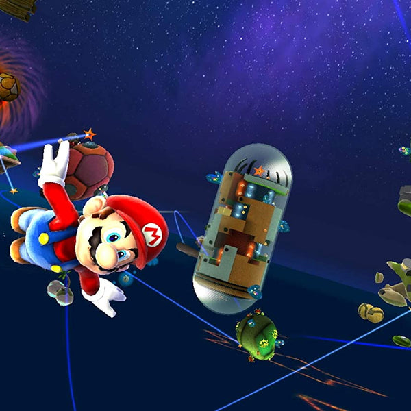 Super Mario 3D All-Stars - Switch