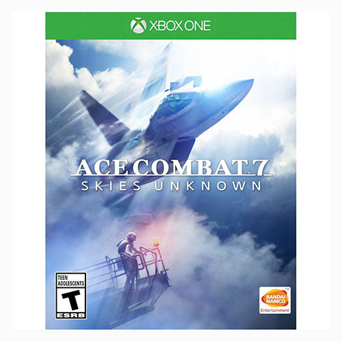 Ace Combat 7 Skies Unknown - XBONE - 18/01/19