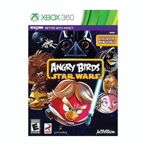 Angry Birds Star Wars - 360