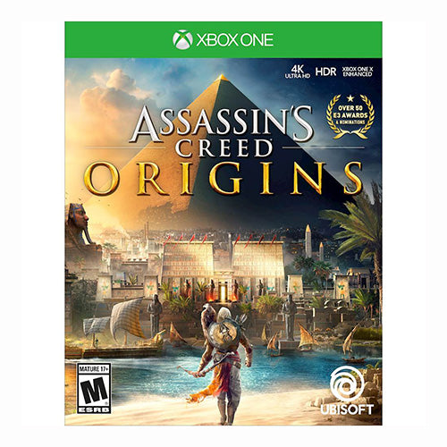 Assassin's Creed: Origins - XBONE