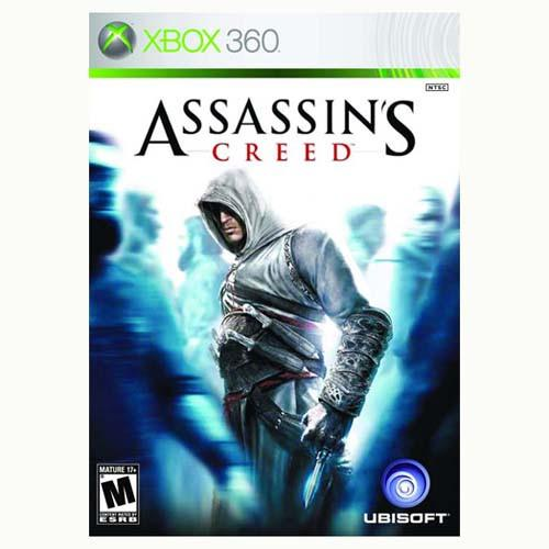 Assassin's Creed - 360