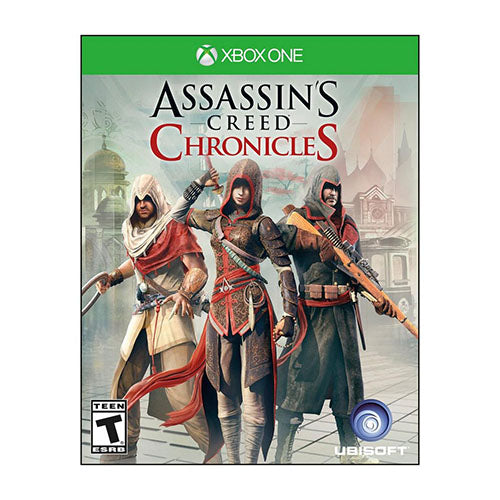 Assassin's Creed: Chronicles - XBONE