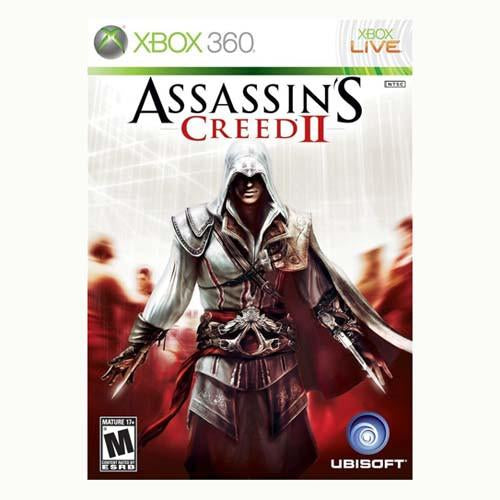 Assassin's Creed II - 360