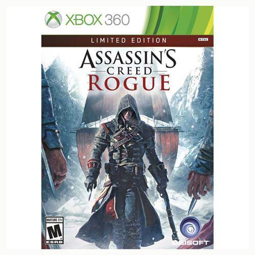 Assassin's Creed: Rogue - Limited Edition - 360