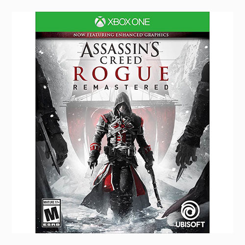 Assassin's Creed: Rogue - Remastered  - XBONE