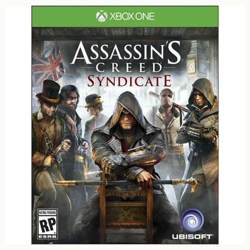 Assassin's Creed: Syndicate - XBONE