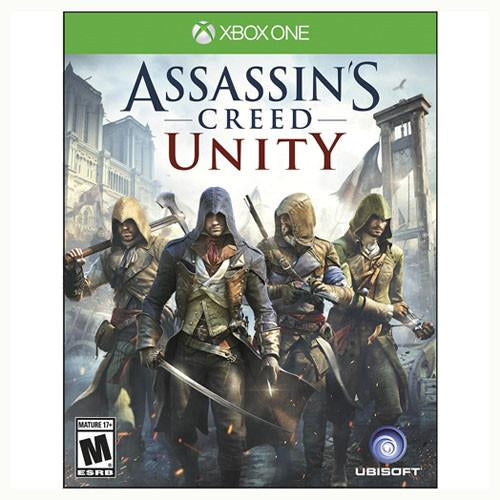 Assassin's Creed: Unity - XBONE