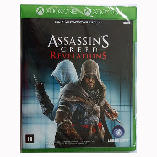 Assassin's Creed: Revelations - XBOX ONE