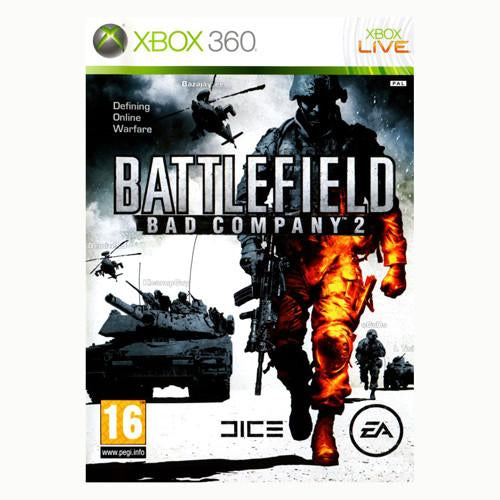 Battlefield Bad Company 2 - 360