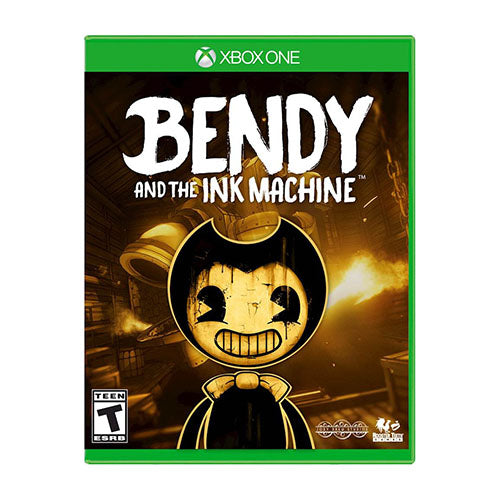 Bendy and the Ink Machine - XBONE