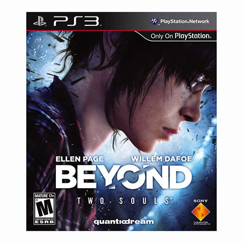 Beyond: Two Souls - PS3 - Nuevo y Sellado