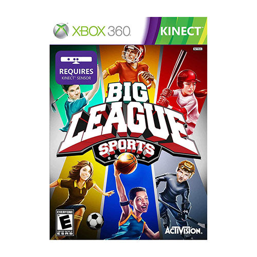 Big League Sports - 360