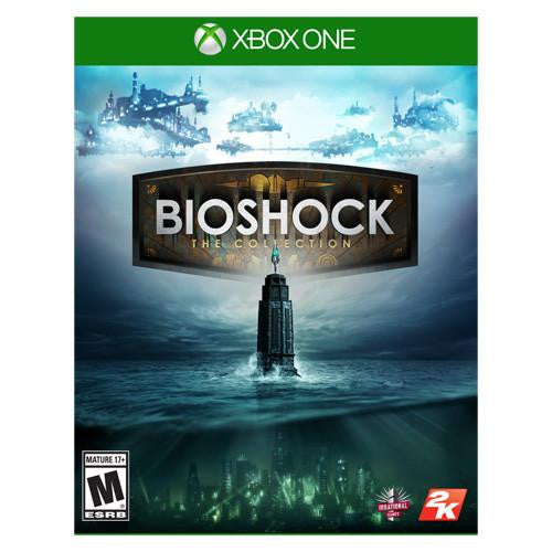 BioShock: The Collection - XBONE