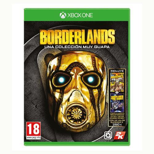 Borderlands: The Handsome Collection - XBONE