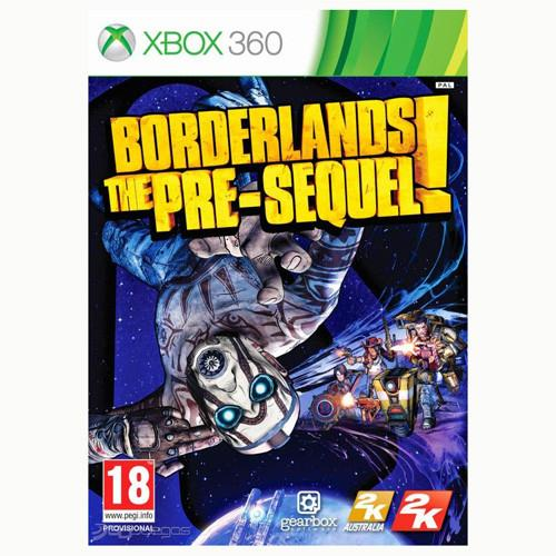 Borderlands: The Pre-sequel! - 360