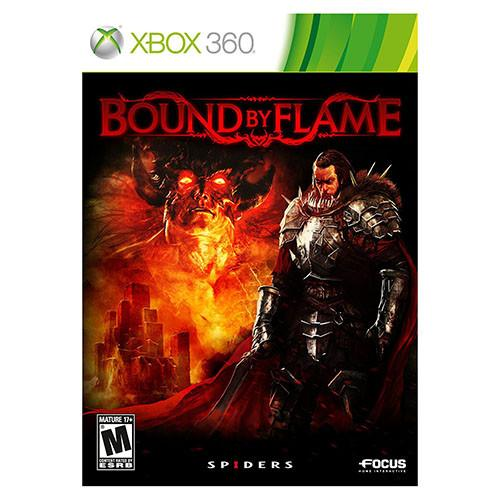 Bound By Flame - 360