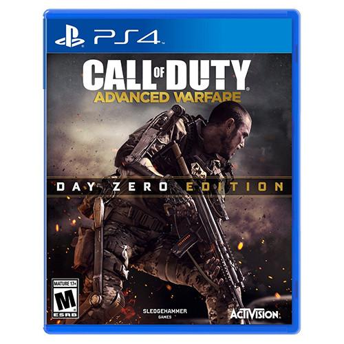 Call Of Duty: Advanced Warfare - Day Zero Edition - Playstation 4