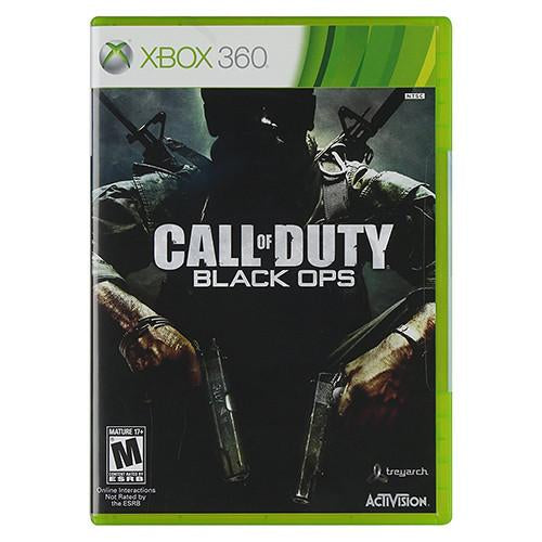 Call of Duty: Black Ops - 360