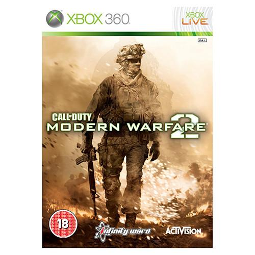 Call of Duty: Modern Warfare 2 - 360