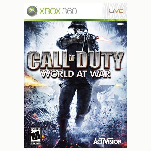 Call of Duty: World at War - 360