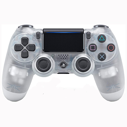 DualShock 4 Wireless Controller Crystal - PS4