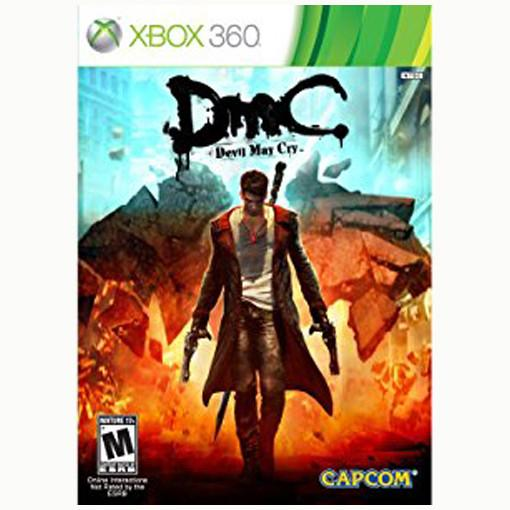 Devil May Cry (DMC) - 360
