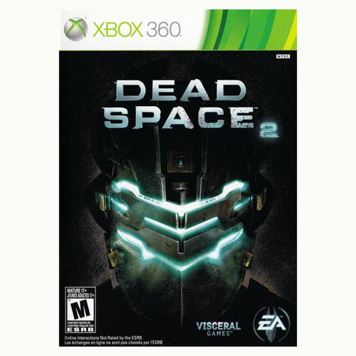 Dead Space 2 - 360